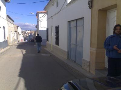 En fuensanta (Albacete)