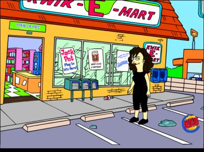 """Me acabo de """"Simpsonizar..."""""""
